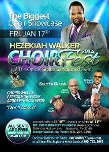 Choir Fest 2014