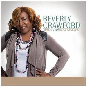 Beverly Crawford 2014