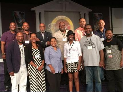 Artist Alliance 2014