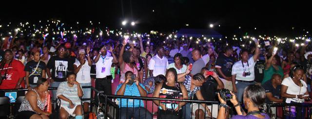 Joyfest 2014 - 2
