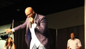 James Fortune Women's Empowerment 2014