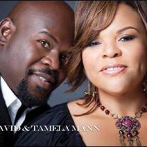 Tamela mann newest single