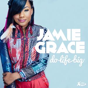 Jamie Grace 2014  - 1