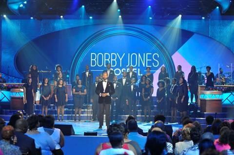Bobby Gospel  2014