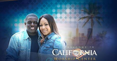Warryn and Erica Campbell