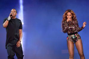 'On The Run Tour: Beyonce And Jay-Z' - Pasadena