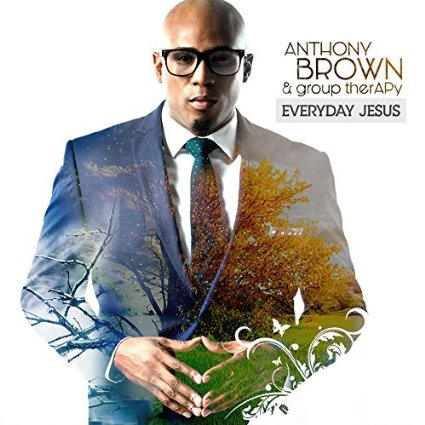 Anthony Brown and Group Theraphy