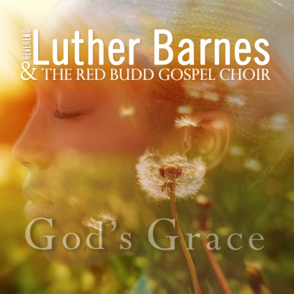 Luther Barnes