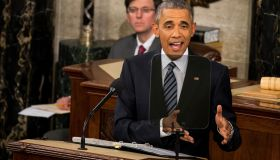 President Obama's Final State of the Union Address