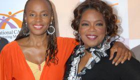 Oprah Celebrates Susan Taylor's 37 Years At Essence Magazine