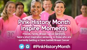 Pink History Month