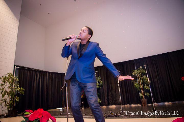 Holiday Gospel Celebration