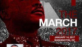 March on WASHINGTON 2017