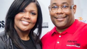 Transformation Expo - CeCe Winans