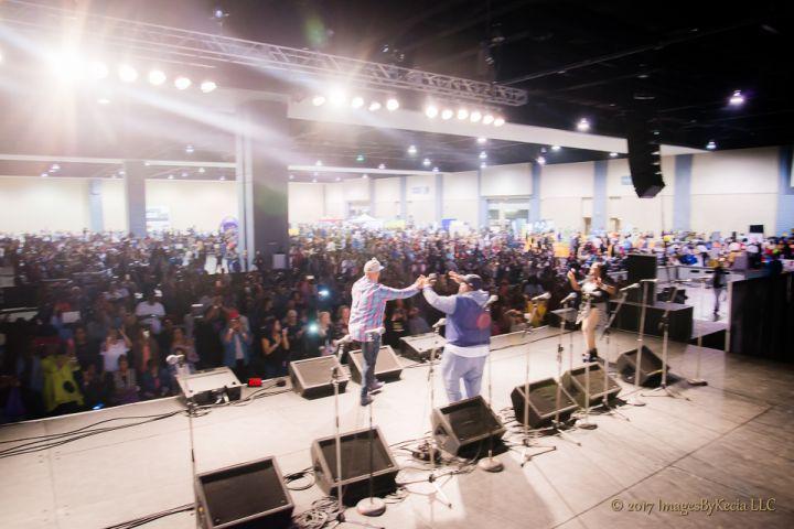 Transformation Expo 2017