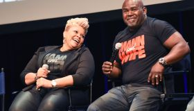 Bounce TV Hosts Preview Screening Of Family Time And Mann & Wife During Bronze Lens Festival At Steve Harvey Neighborhood Awards