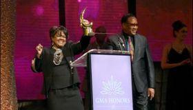 Shirley Caesar and Dr. Bobby Jones