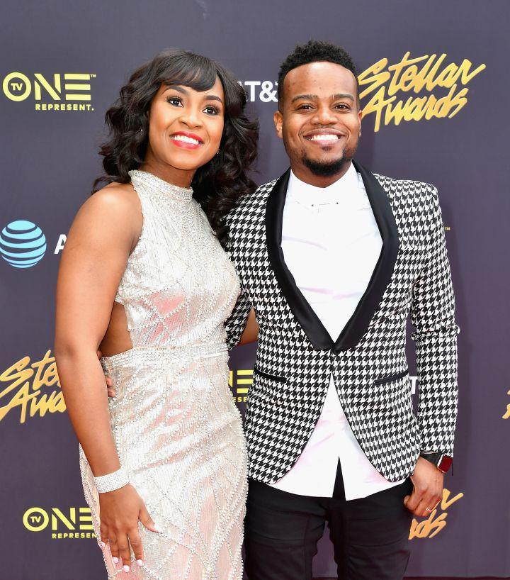 32nd Annual Stellar Gospel Music Awards – Arrivals