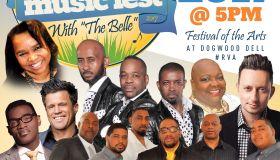 Gospel Music Fest with The Belle 2017
