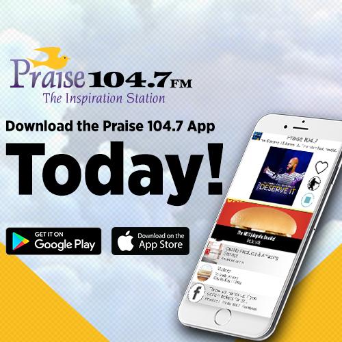 Praise 104.7