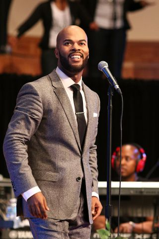 JJ Hairston & Youthful Praise 7th Live Recording: 'I See Victory'