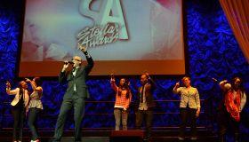 28th Annual Stellar Awards Pre-Show