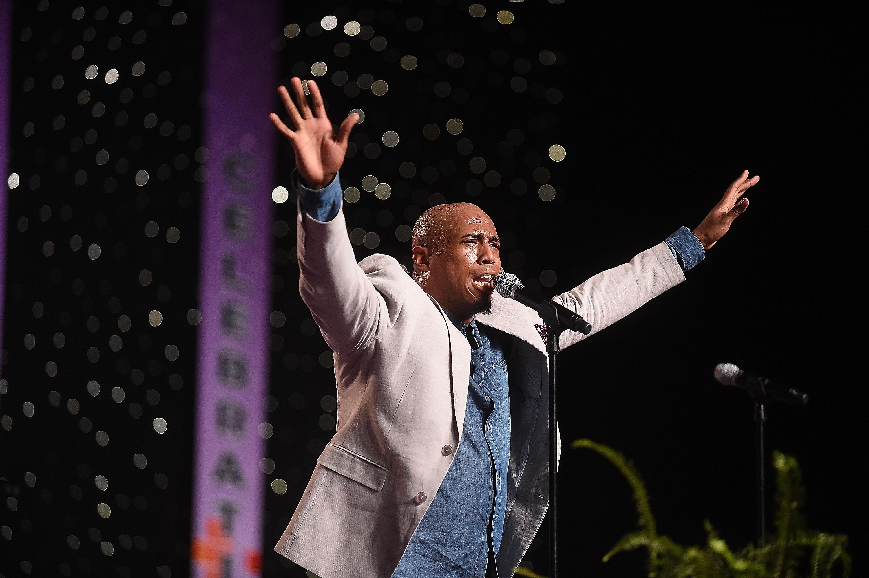 McDonald's Inspiration Celebration Gospel Tour