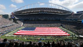 Miami Dolphins v Seattle Seahawks