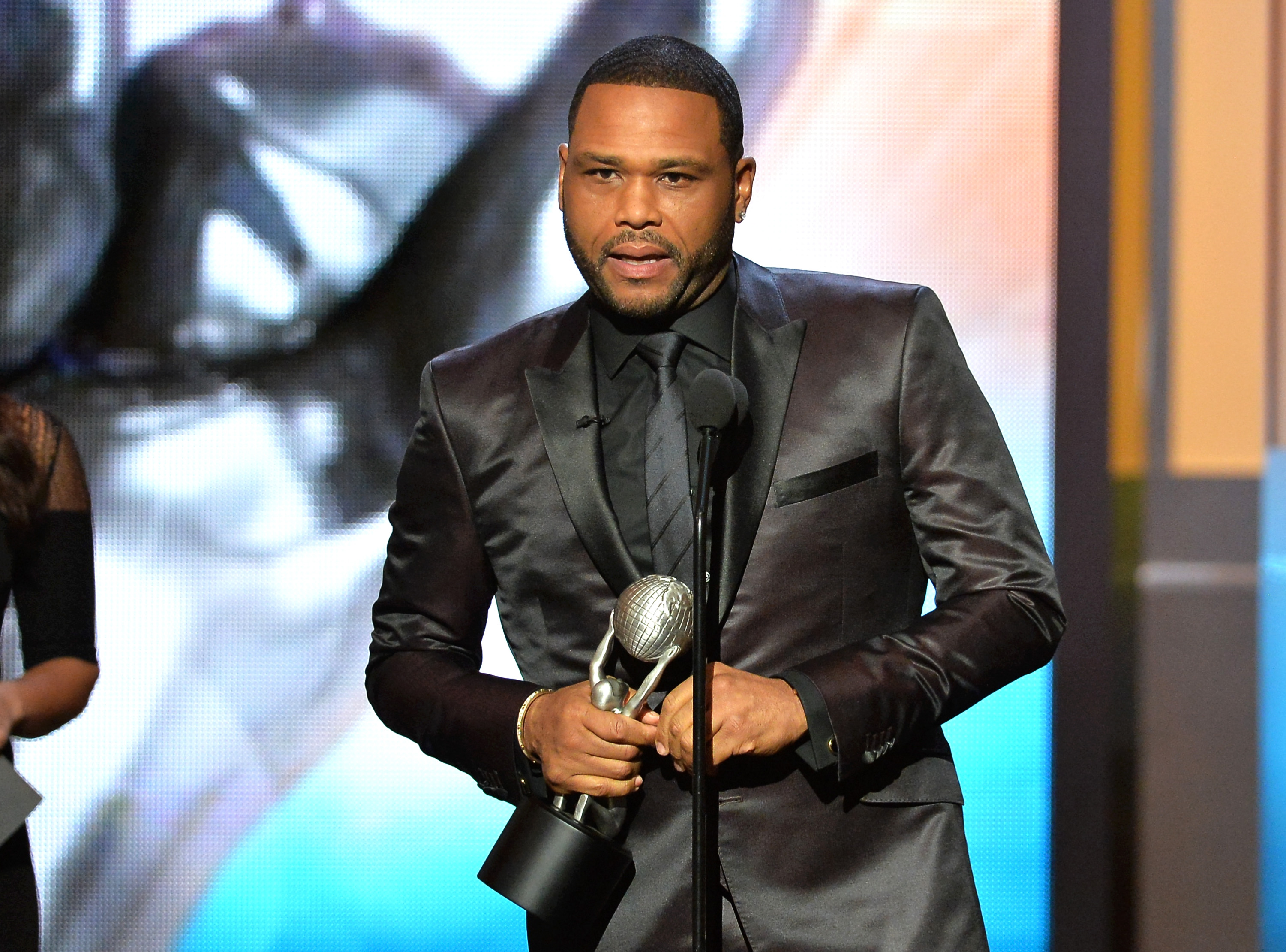 47th NAACP Image Awards - Show