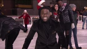 Kevin Hart with musical guest Foo Fighters hosts the 43nd season episode 8 NBC's 'Saturday Night Live'