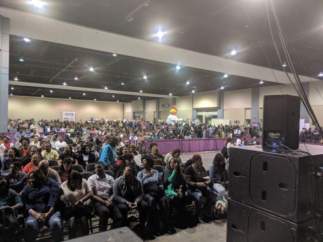 Transformation Expo 2018