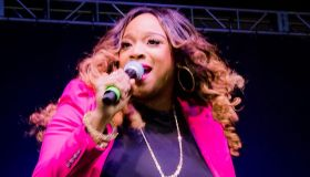 Transformation Expo 2018 -- Kierra Sheard