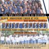 Unity Concert