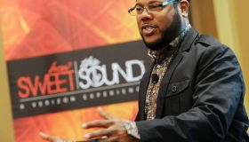 Verizon's How Sweet the Sound Boot Camp Presented in Partnership with the Stellar Awards