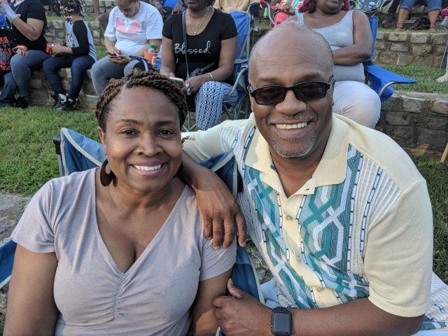 East Coast Gospel Music Summer Fest
