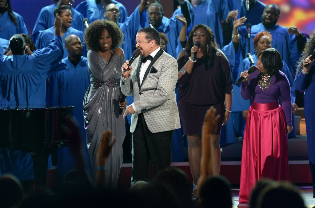 BET Celebration of Gospel 2014 - Show