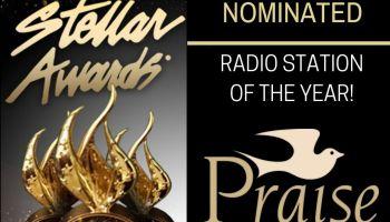 Stellar Awards -- Richmond