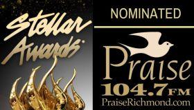 Stellar Awards -- Praise 104.7