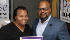 Praise Richmond -- Pastor of the Month