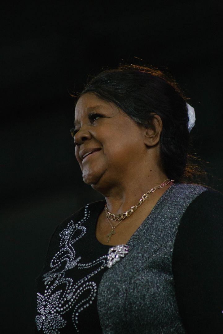 Stone Soul 2019 -- Pastor Shirley Caesar