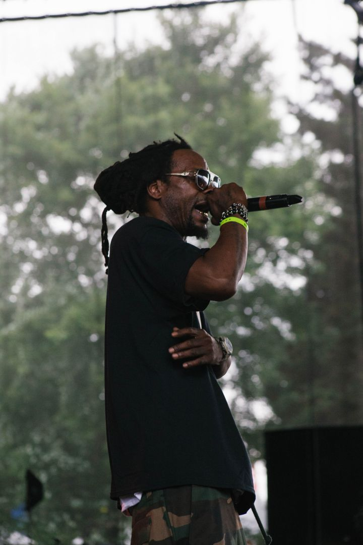 Stone Soul 2019 -- Mr. Cheeks