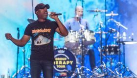 Hootie & The Blowfish In Concert - New York, NY