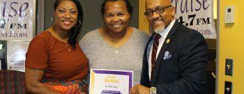 Pastor Of The Month: Dr. Price Davis