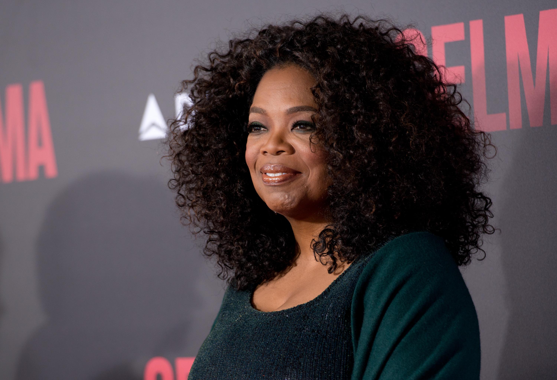 'Selma' New York Premiere - Inside Arrivals