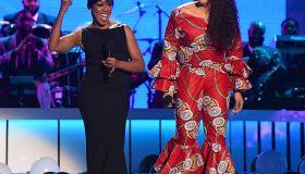 2018 Soul Train Awards - Show