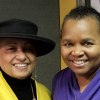 Daphne Maxwell Reid and The Belle