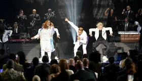 34th Annual Stellar Gospel Music Awards - Show