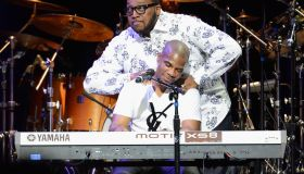 2013 BET Experience - Sunday Best Gospel Stage