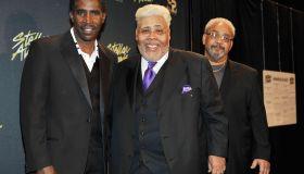 27th Annual Stellar Gospel Music Awards - Backstage & Press Room
