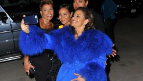 The Wallis Annenberg Center For the Performing Arts Presents U.S. Premiere Of Debbie Allen's 'Freeze Frame'